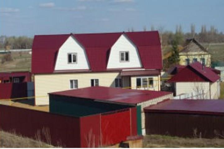 Дом-люкс – 5000 руб.