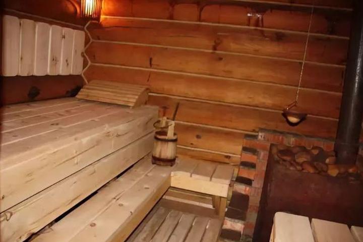 Баня – 1500 руб./час